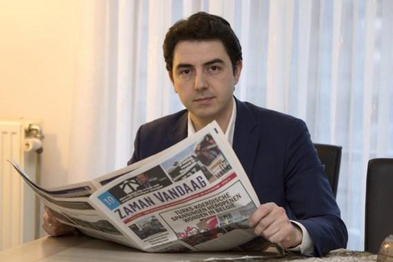 'Onze lezers riskeren aanhouding in Turkije'