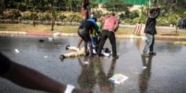 Bloedige broedertwist in Gabon