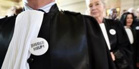 Magistraten luiden alarmbel: 'Blinde besparingsmaatregelen leggen justitie droog'