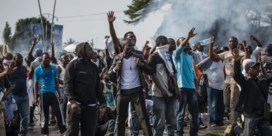 Dodelijke rellen in Gabon na presidentsverkiezingen