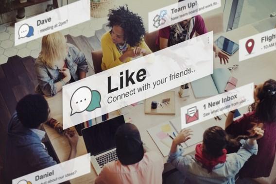 Zo laat u social media werken voor uw bedrijf