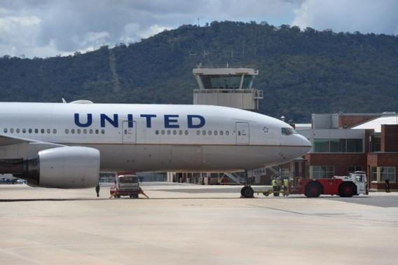 16 gewonden na turbulentie op toestel United Airlines