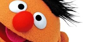 'Ernie, er zit  technologie in je oor'