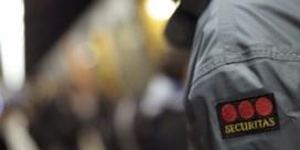 Securitas neemt kwart meer mensen aan na aanslagen