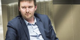 Sanctorum: 'Vooral frustratie over starre partijpolitiek speelt'