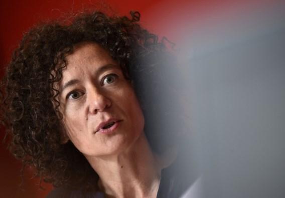 Kherbache: 'Duchateau grandioos gebuisd als schepen van integratie'