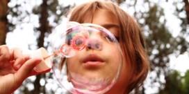 Zoek de bubbel