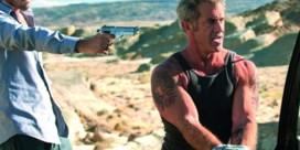 De groeven van Mel Gibson