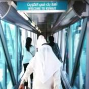 Zonder DNA-staal kom je Koeweit niet binnen