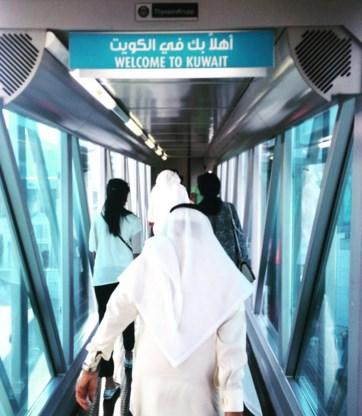 Door de DNA-databank die Koeweit zal aanleggen, is het zeer de vraag of buitenlanders zich nog 'welkom' zullen voelen in de Golfstaat.