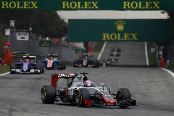 De Italiaanse Grand Prix in Monza is een van de weinige traditionele circuits die nog op de racekalender staan.