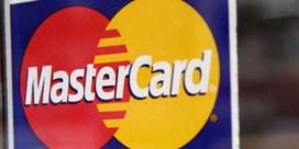 Schadeclaim van 16,5 miljard voor Mastercard
