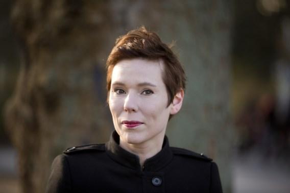 Annelies Verbeke wint Opzijprijs