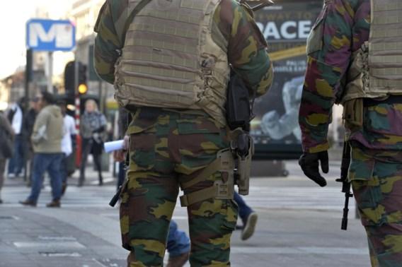 LETTERLIJK. Het veiligheidsplan van N-VA