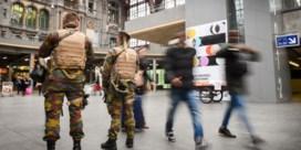 De dreiging komt ook uit Antwerpen