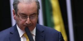 Man achter ontslag Rousseff nu zelf op de keien gezet