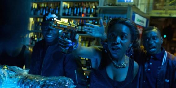 Black is een uitzondering. De filmmakers hebben een nieuwe generatie gekleurde acteurs moeten casten.