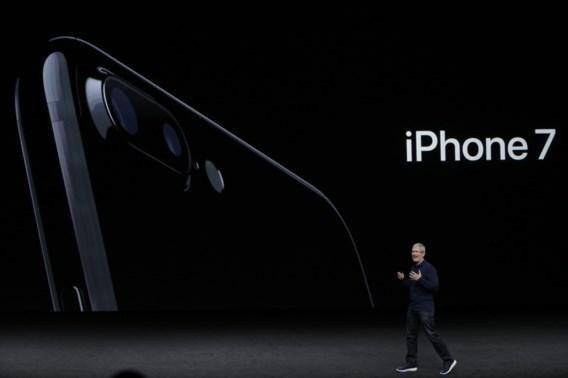 iPhone 7 vier keer populairder