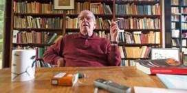 Schrijver Jeroen Brouwers moet weekendhuisje volledig afbreken