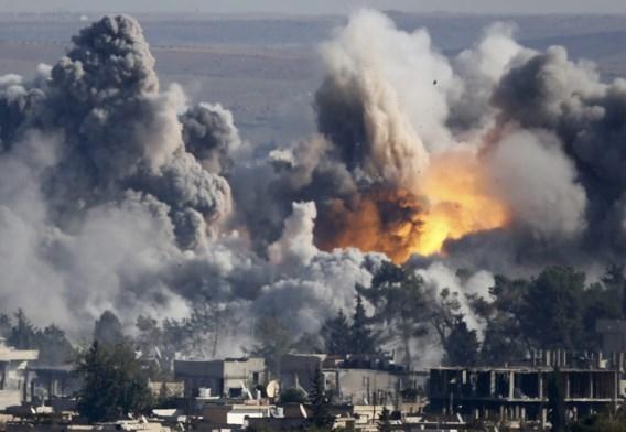 Opnieuw kopstuk van IS gedood bij luchtaanval