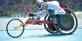 Tiende Belgische medaille op Paralympics: Peter Genyn wint na 100 ook 400 meter rolstoelsprint