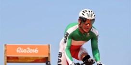 Tragedie tijdens Paralympische Spelen: wielrenner overlijdt na zware valpartij