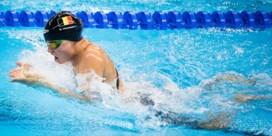 PARALYMPICS. Michelle Franssen naar finale 200 meter wisselslag