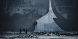 Gerecht onderzoekt 'illegale sloop' van schip  van CMB