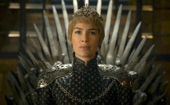 Breekt 'Game Of Thrones' zondag opnieuw een Emmy-record?