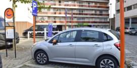 Autodelen steeds populairder bij inwoners van Roeselare