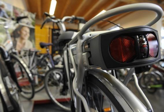 Fiscaal voordeel voor elektrische fietsen op komst