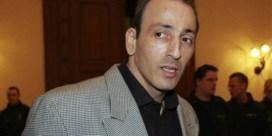 Farid 'le Fou' in hongerstaking na overplaatsing