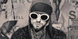 Kurt Cobain, hij bestond