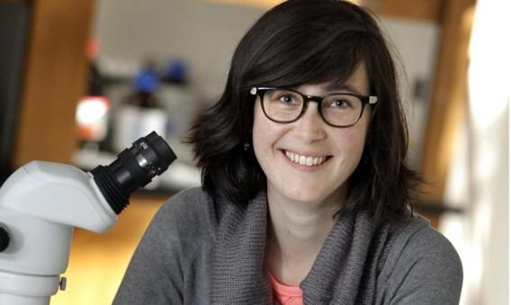 Isabel Beets is het Wetenschaps-talent van 2016, dankzij haar studie over de gelijkenissen tussen  het mensenbrein en dat van de  rondworm.