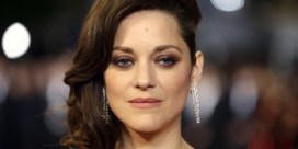 Marion Cotillard reageert op geruchten over breuk tussen Brad Pitt en Angelina Jolie