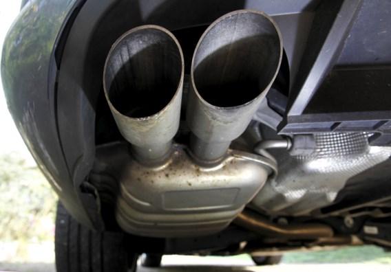 Slechts één op de vijf particulieren koopt nog dieselwagen