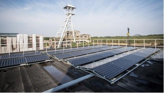 EnergyVille zal onderzoeken hoe we zo veel mogelijk energie uit wind, zon en lucht kunnen benutten.