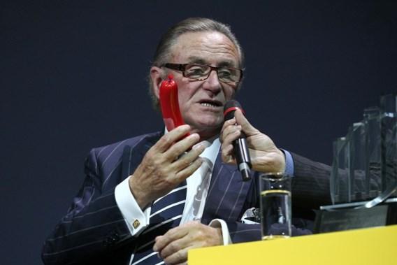 """<p>Willy Naessens is meer dan prefab bedrijfsgebouwen en zwembaden<span class=""""credit"""">belga</span></p>"""