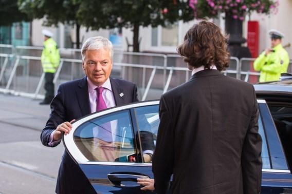 Europese buitenlandministers buigen zich over handelsverdrag met Canada