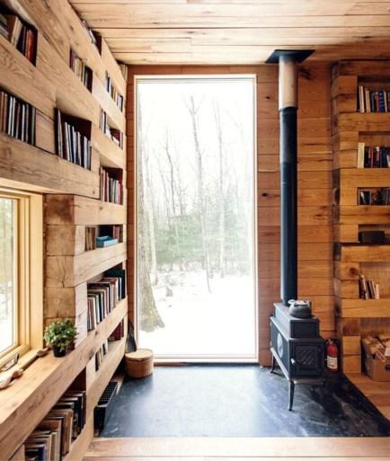 Deze geheime bibliotheek is de natte droom van elke boekenliefhebber