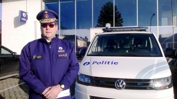 Korpschef woedend over vrijlating op heterdaad betrapte inbrekers