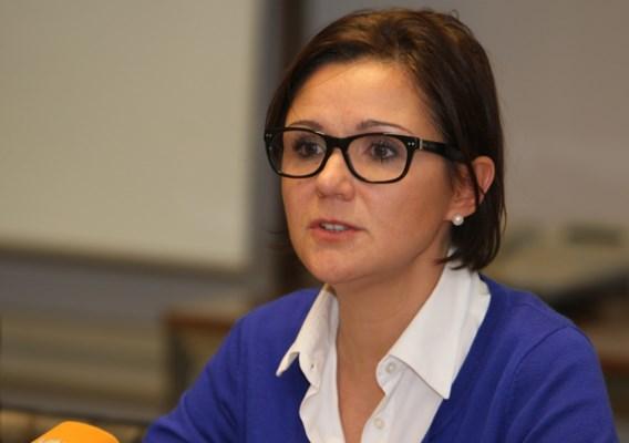 Hasseltse schepencollege herverdeelt bevoegdheden na ontslag Hilde Claes