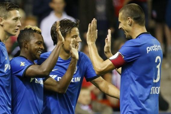 Jos en Vos stuwen soeverein Club Brugge naar eerste uitzege in twee maanden