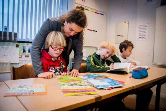 M-decreet heeft weinig impact op secundair onderwijs