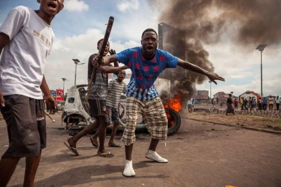 België dringt aan op onderzoek naar geweld in Congo
