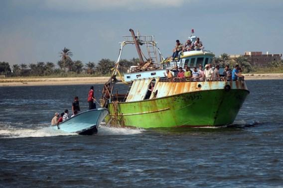 Nu al 148 doden door gekapseisde boot