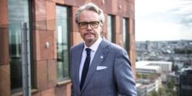 Philip Heylen neemt ontslag als Antwerpse schepen