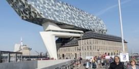 Openingsweekend Antwerps Havenhuis lokt 10.000 bezoekers
