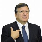 'Barroso had als voorzitter contact met Goldman Sachs'