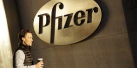 Farmareus Pfizer splitst zich niet op